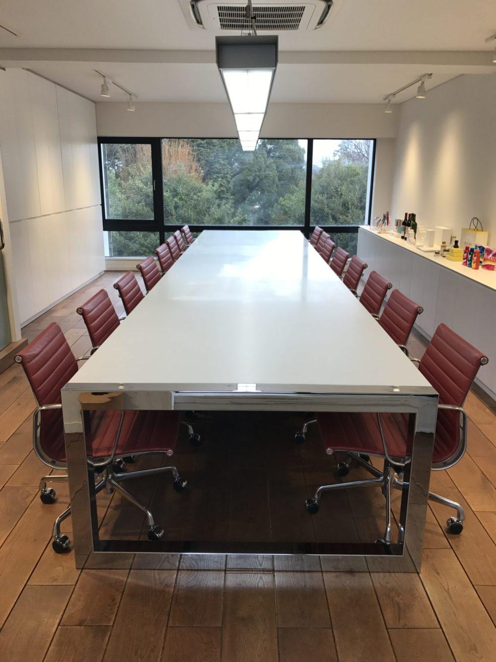 会議テーブル2